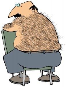 Zavaró szőrszálak? Akkor IPL szőrtelenítés!